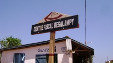 CENTRE FISCAL BESALAMPY