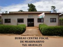CENTRE FISCAL MIARINARIVO