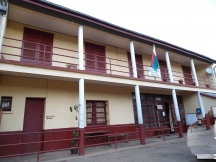 CENTRE FISCAL AMBOSITRA