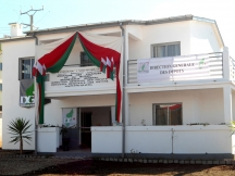CENTRE FISCAL ANTSIRABE A
