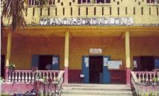 CENTRE FISCAL MANANARA NORD