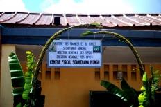 CENTRE FISCAL SOANIERANA IVONGO